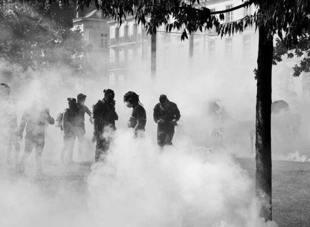Sorveglianza speciale per 4 compagni dopo le proteste a La Spezia aggiornamenti