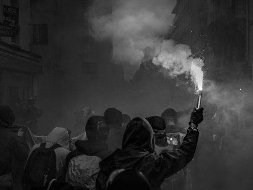 Parigi – Contro la riforma e il suo mondo, moltiplichiamo gli attacchi!