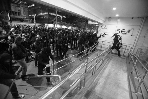Milano – Azione diretta