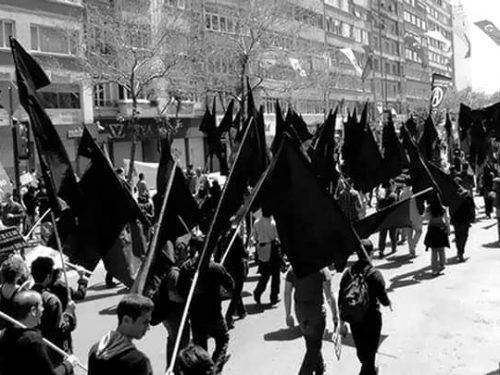 Atene – Aggiornamento e nuova chiamata alla solidarietà con i tre anarchici arrestati il 28 gennaio