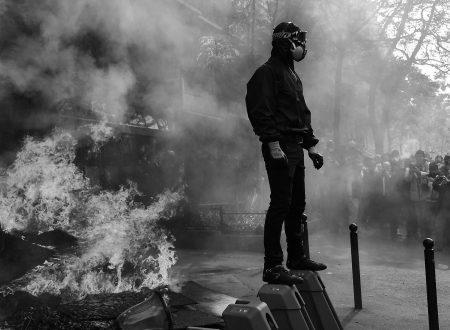 Cile – Una prospettiva anarchica di fronte alla pandemia coronavirus