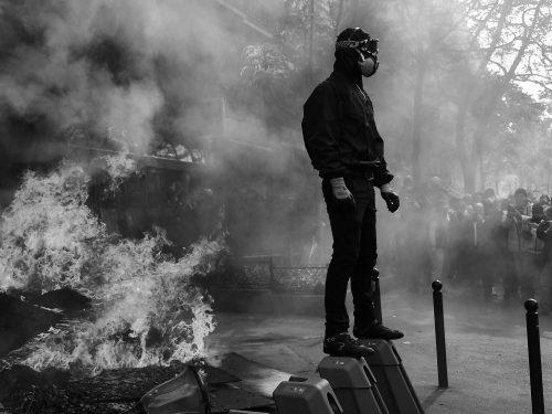 Dichiarazione di inizio dello sciopero della fame di Dimitris Koufodinas