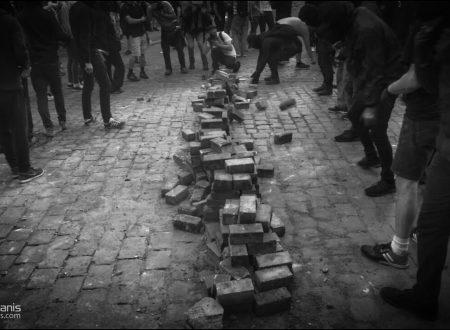Imola, Italia: E se le parole si trasformassero in pietre?