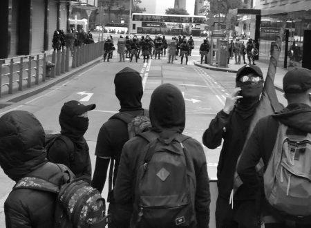 Italia: Operazione repressiva «Ritrovo». Sette anarchici arrestati