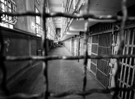 Aggiornamenti su Peppe dal carcere di Alessandria