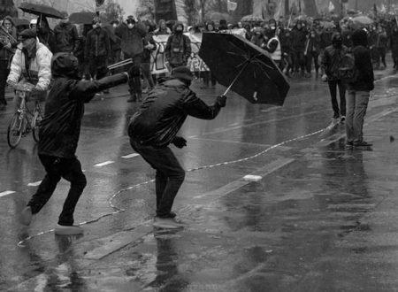 Salonicco – Grecia: 2 compagni anarchici arrestati