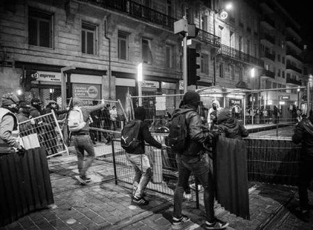 Pisa- Solidarietà ai compagni e alle compagne di Bologna