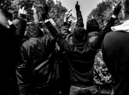Cile – Arrestati gli anarchici Mónica Caballero e Francisco Solar