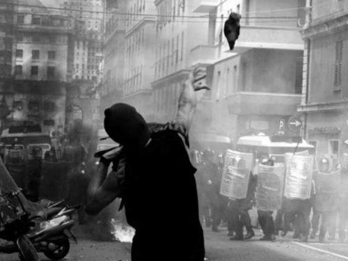 Operazione Bialystok: In Italia la repressione non va mai in vacanza