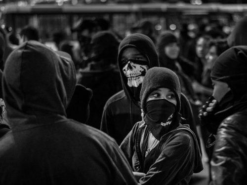 Carcere di Terni – Agli anarchici e le anarchiche. Riflessioni generali dal contesto carcere