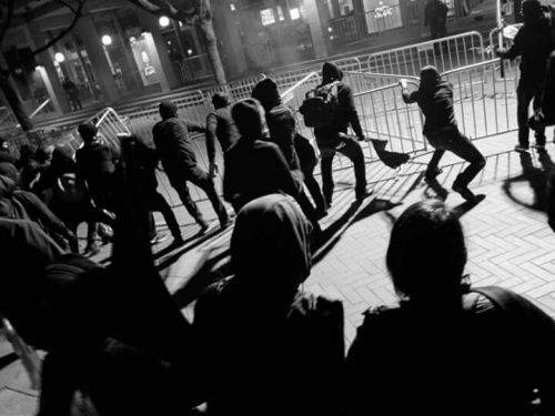Salonicco – Sentenza finale per gli anarchici Giannis Dimitrakis, Kostas Sakkas and Dimitra Syrianou