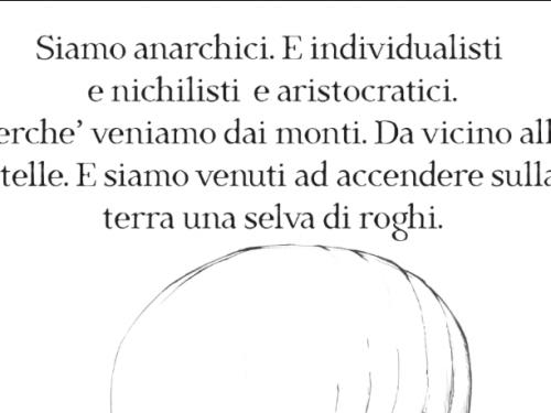 È uscito il numero 5 del giornale anarchico Vetriolo
