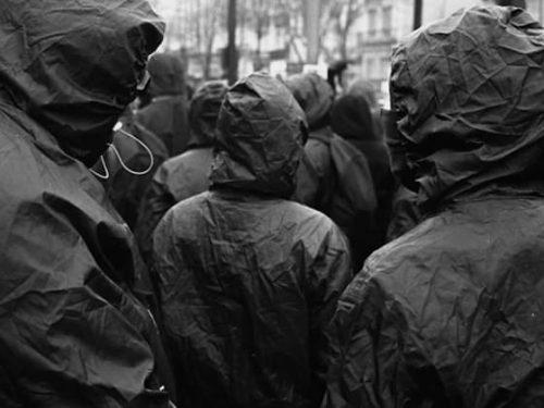 Cile – Un anno dopo il 18 ottobre: continuiamo a diffondere l'insurrezione anarchica contro il governo