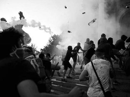 Cile – Comunicato dex prigionierx della guerra sociale per la distruzione della società carceraria (18/10/2020)