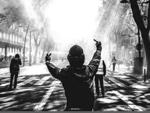 Aggiornamenti sul compagno anarchico Gabriel Pombo da Silva