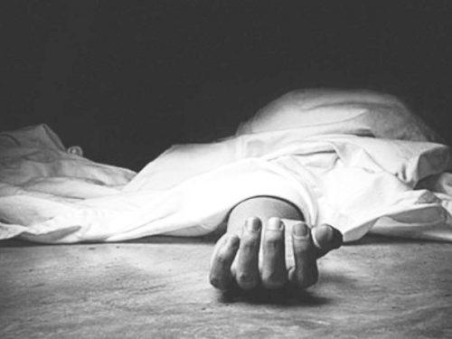 """Pianeta Terra: Testo del compagno Gustavo Rodríguez """"La notte dei morti viventi o, il bisogno dei morti di seppellire i loro morti""""."""
