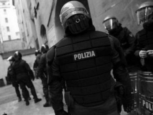 Manifesto per l'abolizione della polizia