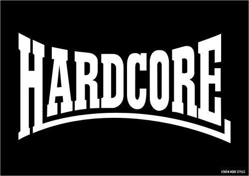 Nuova uscita – Compilazione di Como Hardcore Benefit Telos