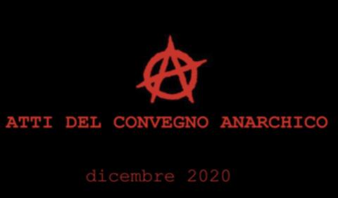 """È disponibile """"Terra d'amore e libertà. Grisolia, 22-23 luglio 2020. Atti del convegno anarchico"""""""