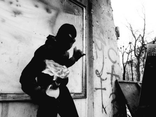 Intendono distruggere la memoria! Solidarietà internazionale con Dimitris Koufodinas in sciopero della fame dall'8 gennaio