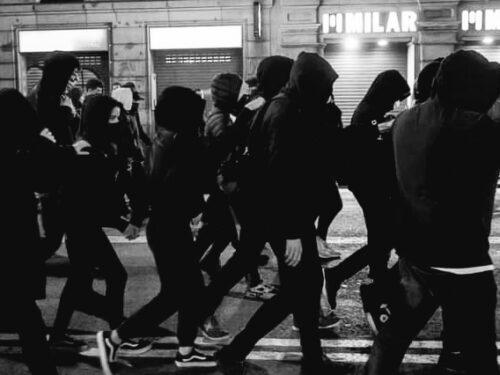 Berlino: Consolato greco occupato in solidarietà con Dimitris Koufodinas in sciopero della fame