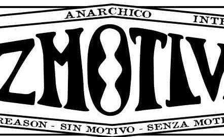 Nasce il quindicinale Bezmotivny – Giornale anarchico internazionalista