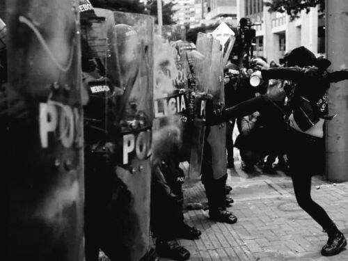 La solidarietà non è solo parola scritta. Bilancio repressivo contro gli anarchici nello stato spagnolo