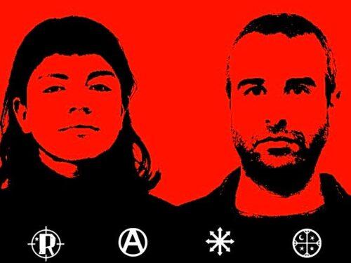 Cile: Aggiornamento sulla situazione degli anarchici Mónica Caballero e Francisco Solar