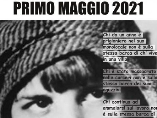Grisolia: Primo maggio di propaganda e diffusione anarchica