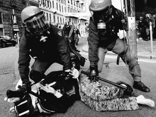 Pisa: Discussione a partire dal ventennale del G8