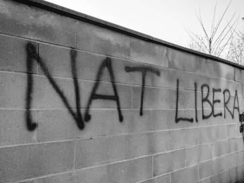 Genova: Presidio al tribunale il 2 Luglio in solidarietà con Natascia in sciopero della fame
