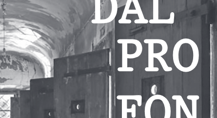 """OPUSCOLO """"Dal Profondo"""". Raccolta di testi, articoli e comunicati sulle rivolte carcerarie di marzo 2020"""