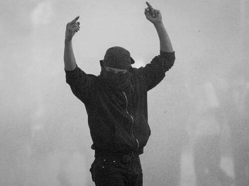 Solidarietà con l'anarchico Abtin Parsa