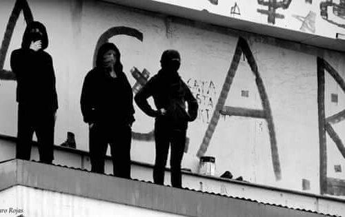 Chiamata alla solidarietà anarchica internazionale