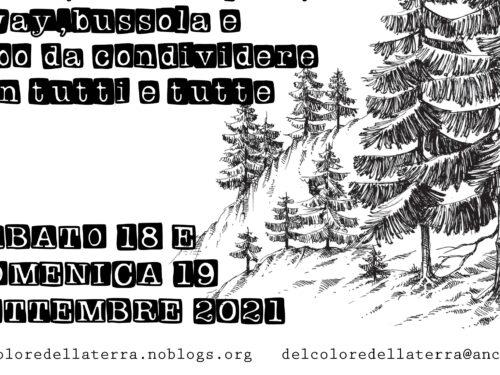 Liguria: 18-19 Settembre, Due giorni di incontri e camminate sull'Alta Via dei Monti Liguri